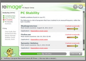 reimage-pcstability